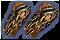 Higher Bands of Snake