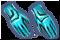 Higher Icy Gloves of Spirit