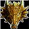 Золотая Маска Дракона
