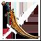 Dagger of Snake