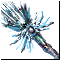 Icy Staff of Spirit