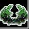 Зелёная Тиара Победителя