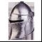 Premium Шлем Титана